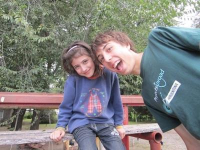 남미 아르헨티나 자원봉사 프로젝트