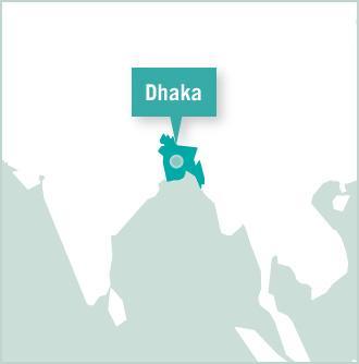 아시아 지역 방글라데시 프로젝트 어브로드 활동지