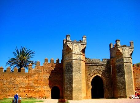 모로코 봉사활동