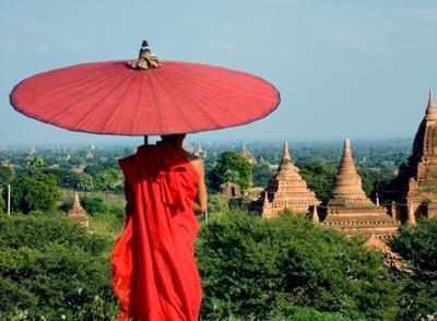 미얀마 봉사활동