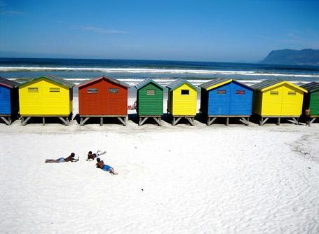 남아공 봉사활동