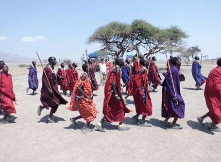 탄자니아 봉사활동