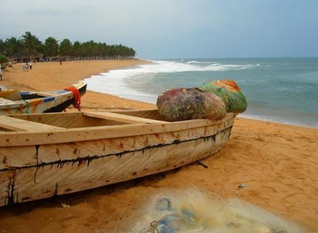 토고 봉사활동