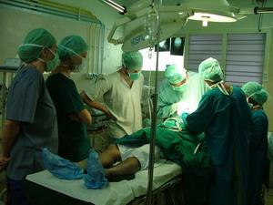 인도 의사들