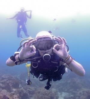 캄보디아 해양보호 프로젝트