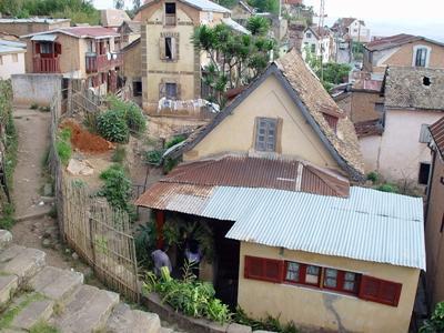마다가스카르 사회복지 프로젝트 봉사자