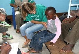 Volunteer in Togo: HIV/AIDS