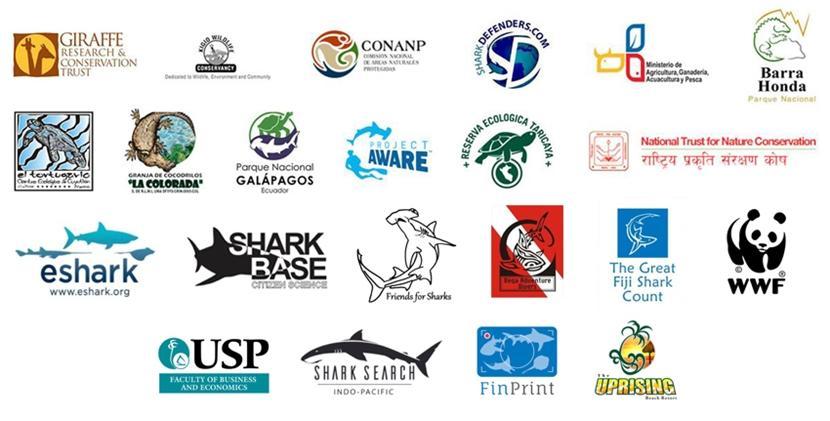 프로젝트 어브로드 환경보호 프로제트 파트너 단체