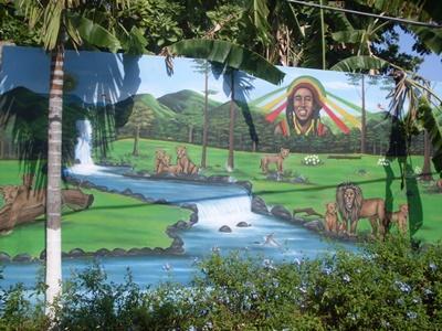 자메이카 사회복지 봉사활동 기관