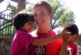 Volunteer in Argentina for High School: Care & Spanish
