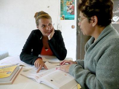 북미 멕시코에서 스페인어를 배우는 프로젝트어브로드 봉사자