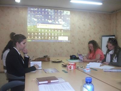 몽골 여성변호사 연합