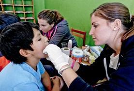 Volunteer in Peru: Medicine