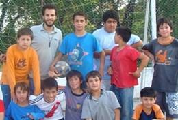 Volunteer in Argentina: Community Sports