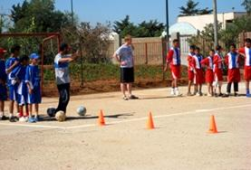 Volunteer in Morocco: After School Sports