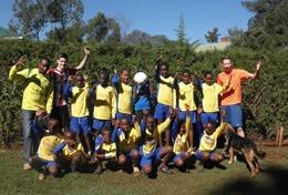 Volunteer in Kenya: Teach Physical Eduation